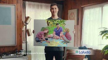 Latuda TV Spot, 'Art: Trapped in a Fog' - Thumbnail 6