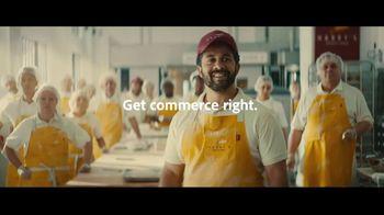 Adobe Experience Cloud TV Spot, 'Bakery'