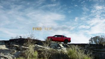 Chevrolet Truck Month TV Spot, 'Make It Your Own' [T2] - Thumbnail 5