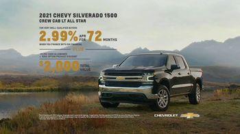 Chevrolet Truck Month TV Spot, 'Make It Your Own' [T2] - Thumbnail 6