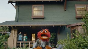 GEICO TV Spot, 'There's an Animal in the Attic'