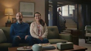 GEICO TV Spot, 'There's an Animal in the Attic' - Thumbnail 8