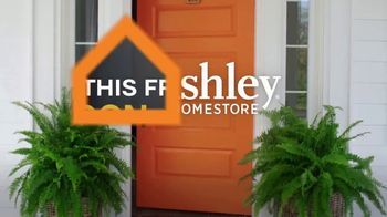 Ashley HomeStore Midnight Madness TV Spot, 'Buy One Get One 50% Off Storewide' - Thumbnail 7