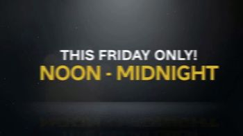 Ashley HomeStore Midnight Madness TV Spot, 'Buy One Get One 50% Off Storewide' - Thumbnail 6