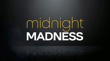 Ashley HomeStore Midnight Madness TV Spot, 'Buy One Get One 50% Off Storewide'