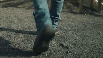 Georgia Boot TV Spot, 'No Shortcuts' - Thumbnail 2