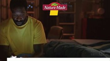 Nature Made Sleep Longer Tablets TV Spot, 'Win the Night: Buzzing Phone' - Thumbnail 1