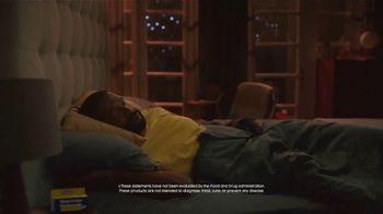 Nature Made Sleep Longer Tablets TV Spot, 'Win the Night: Buzzing Phone' - Thumbnail 7