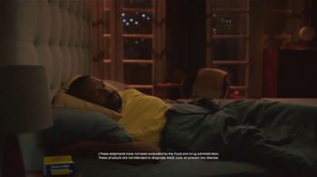 Nature Made Sleep Longer Tablets TV Spot, 'Win the Night: Buzzing Phone' - Thumbnail 8
