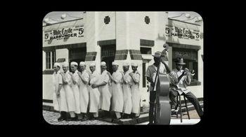 White Castle 1921 Slider TV Spot, 'Made Fresh for You' - Thumbnail 1