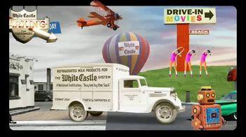 White Castle 1921 Slider TV Spot, 'Made Fresh for You' - Thumbnail 3