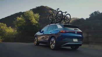 Volkswagen ID.4 TV Spot, 'Better for Your Family' [T1]