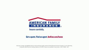 American Family Insurance TV Spot, 'Homestyle: Pairs' Featuring Drew and Jonathan Scott - Thumbnail 3