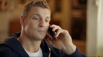 USAA TV Spot, 'SafePilot' Featuring Rob Gronkowski