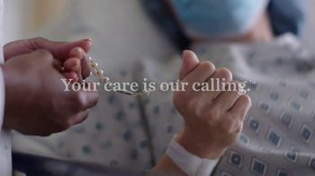 Ascension Health TV Spot, 'Your Care Is Our Calling' Song by Kelly Lang - Thumbnail 10
