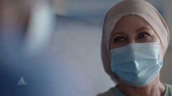 Ascension Health TV Spot, 'Your Care Is Our Calling' Song by Kelly Lang - Thumbnail 3