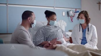Ascension Health TV Spot, 'Your Care Is Our Calling' Song by Kelly Lang - Thumbnail 7