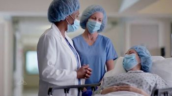 Ascension Health TV Spot, 'Your Care Is Our Calling' Song by Kelly Lang - Thumbnail 8