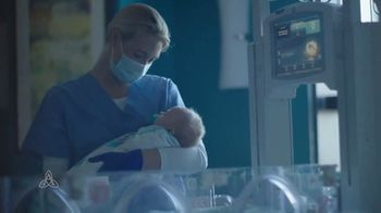 Ascension Health TV Spot, 'Your Care Is Our Calling' Song by Kelly Lang