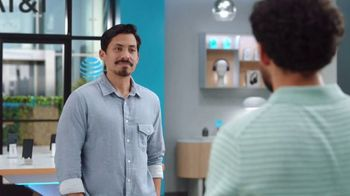 AT&T Wireless TV Spot, 'Poquito + Best Deals' [Spanish]