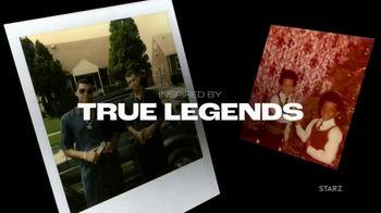 Starz Channel TV Spot, 'Black Mafia Family' - Thumbnail 4