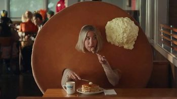 IHOP TV Spot, 'Halloween: We Could All Use a Treat'