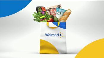 Walmart+ TV Spot, 'SkyCam View: Like Never Before'
