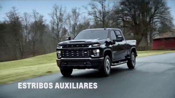 Chevrolet Mes de la Camioneta TV Spot, 'Hazla tuya' [Spanish] [T2]