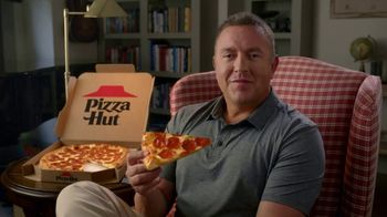 Pizza Hut TV Spot, 'Greatest Game Day Moment' Featuring Kirk Herbstreit