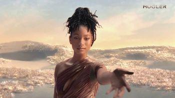 Thierry Mugler Alien Goddess Eau de Parfum TV Spot, 'The Film' Featuring Willow Smith, Song by Björk - 815 commercial airings