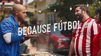 Sábado futbolero: el primo [T1] thumbnail
