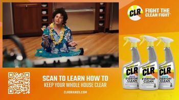 CLR TV Spot, 'Everyday Clean' - Thumbnail 3