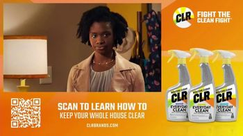 CLR TV Spot, 'Everyday Clean' - Thumbnail 5