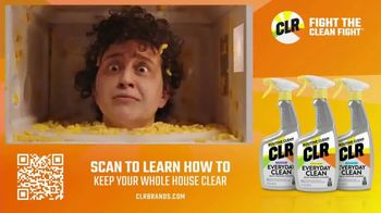 CLR TV Spot, 'Everyday Clean' - Thumbnail 6