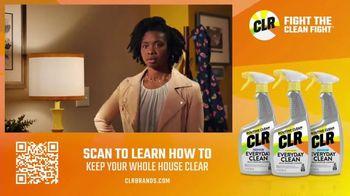 CLR TV Spot, 'Everyday Clean'