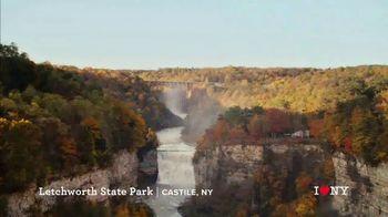 I Love NY TV Spot, 'Fall Vacation' - Thumbnail 2