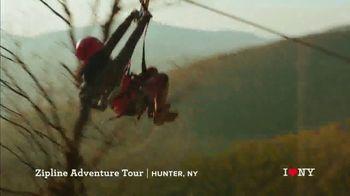 I Love NY TV Spot, 'Fall Vacation' - Thumbnail 7