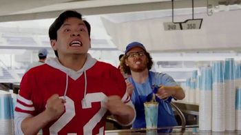 Cisco TV Spot, 'The NFL Relies on Cisco'
