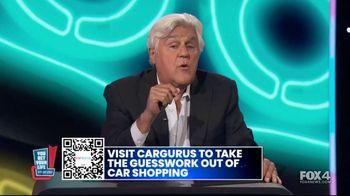 CarGurus TV Spot, 'You Bet Your Life: Secret Word Set-Up: Episode 1' [In-Show Integration]