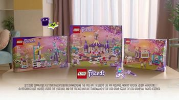 LEGO Friends Magical Sets TV Spot, 'Let's Get Magical' - Thumbnail 9