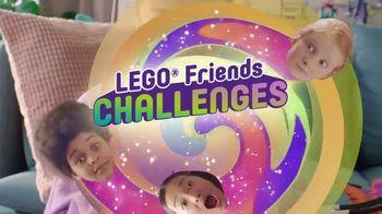 LEGO Friends Magical Sets TV Spot, 'Let's Get Magical' - Thumbnail 2