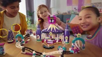 LEGO Friends Magical Sets TV Spot, 'Let's Get Magical' - Thumbnail 8
