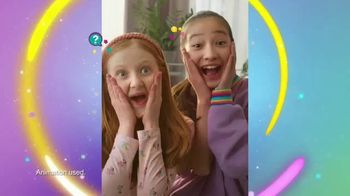 LEGO Friends TV Spot, 'Let's Get Magical: Disney Channel'