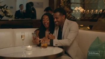 Hilton Hotels Worldwide TV Spot, 'Ready to Create New Memories: A Night Out'