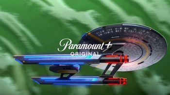 Paramount+ TV Spot, 'Star Trek: Lower Decks'