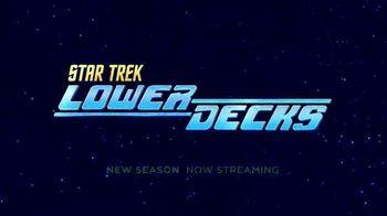 Paramount+ TV Spot, 'Star Trek: Lower Decks' - Thumbnail 9