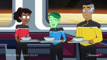 Paramount+ TV Spot, 'Star Trek: Lower Decks' - Thumbnail 4