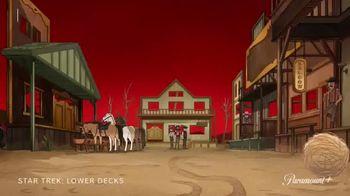 Paramount+ TV Spot, 'Star Trek: Lower Decks' - Thumbnail 5