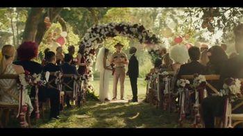 Dr Pepper TV Spot, 'Fansville: Bouquet Toss' Featuring Brian Bosworth - Thumbnail 2