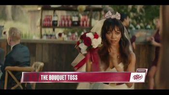 Dr Pepper TV Spot, 'Fansville: Bouquet Toss' Featuring Brian Bosworth - Thumbnail 5